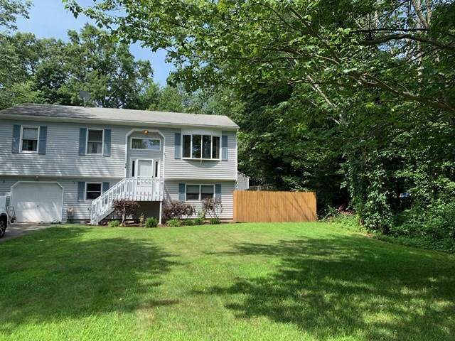 34 Nardolillo St, Johnston, RI 02919 (MLS #1229931) :: The Martone Group