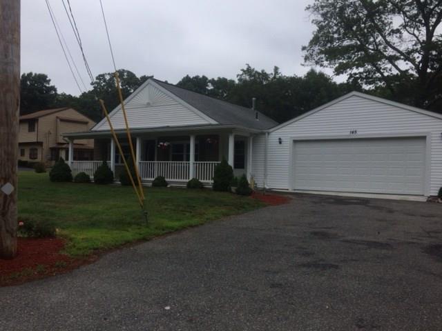 145 Jenckes Hill Rd, Lincoln, RI 02865 (MLS #1229961) :: Onshore Realtors