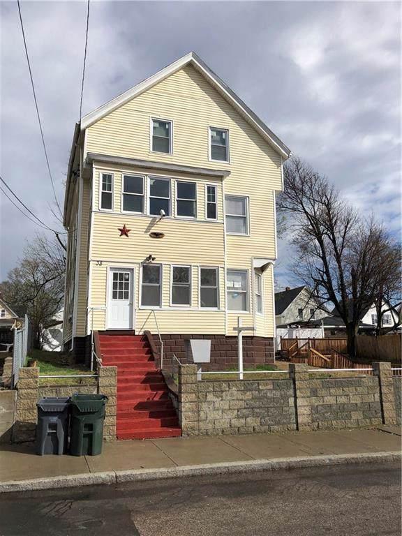 38 Seabury St, Providence, RI 02907 (MLS #1229980) :: Albert Realtors