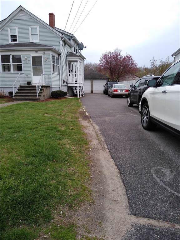 223 Child St, Warren, RI 02888 (MLS #1230003) :: Welchman Torrey Real Estate Group