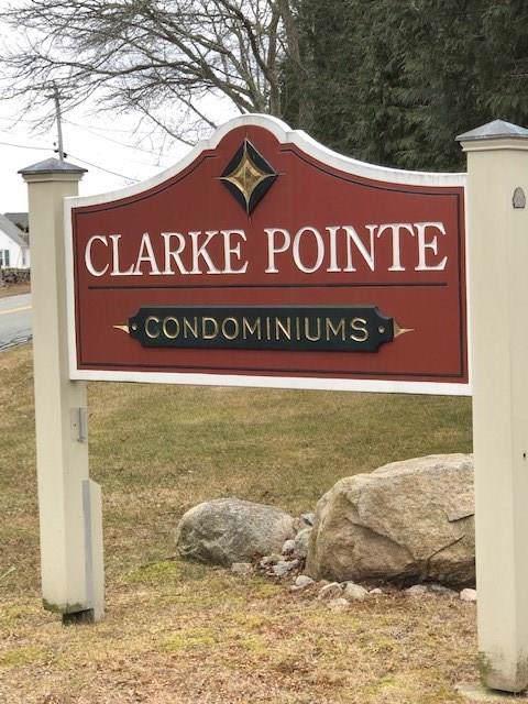 200 Clarke Road #308, Narragansett, RI 02882 (MLS #1230148) :: The Martone Group