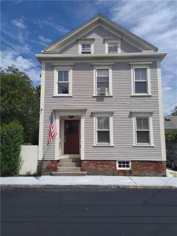 29 Marsh Street, Newport, RI 02840 (MLS #1230354) :: Edge Realty RI