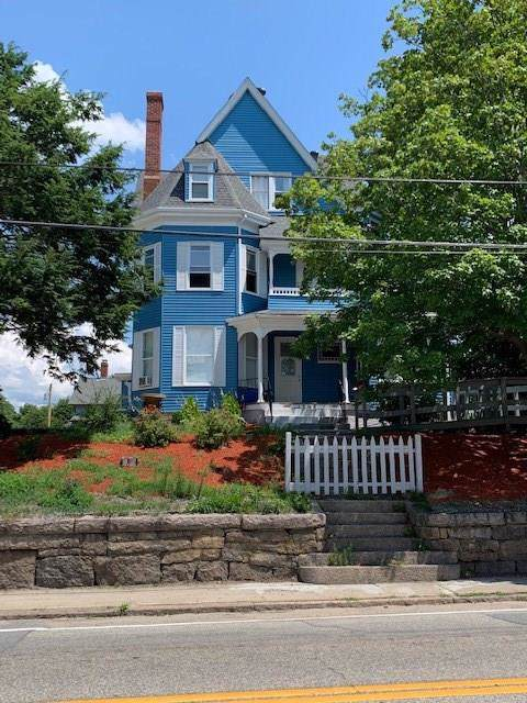 1398 Main St, West Warwick, RI 02893 (MLS #1230819) :: Albert Realtors