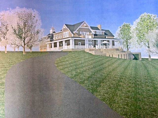 0 General Sullivan Circle, Portsmouth, RI 02871 (MLS #1230840) :: The Martone Group