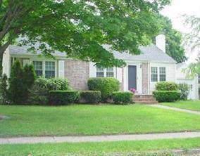 222 Parkside Dr, Warwick, RI 02888 (MLS #1231026) :: Westcott Properties