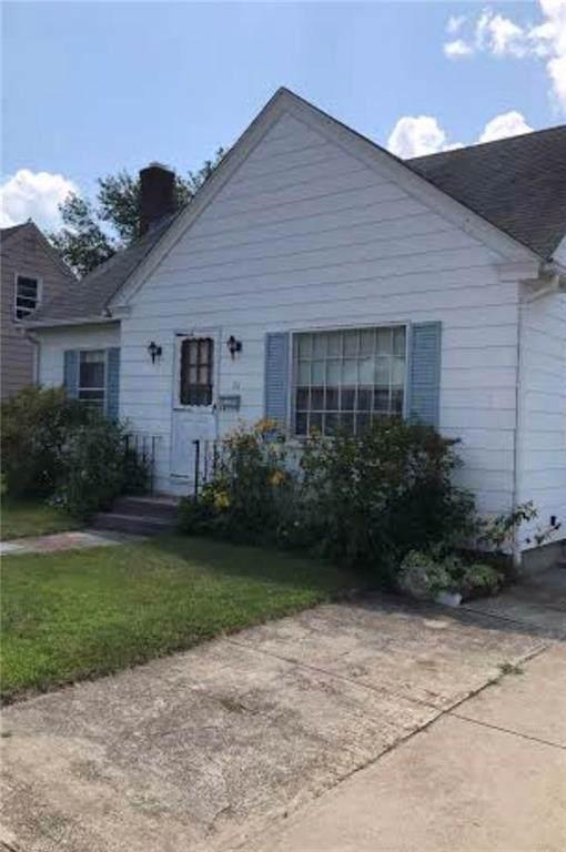 16 Hopedale Dr, West Warwick, RI 02893 (MLS #1231159) :: Westcott Properties