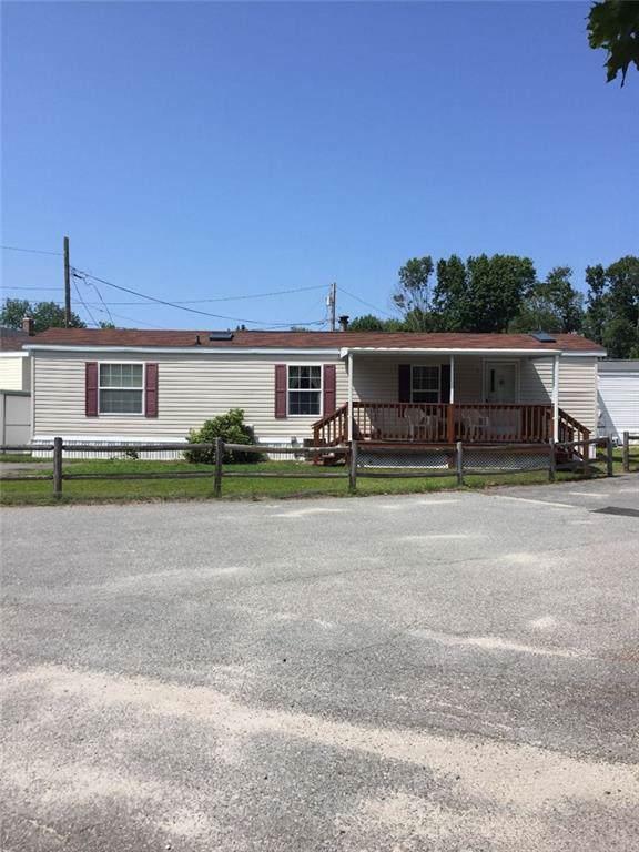 27 Woodward Rd, Lincoln, RI 02865 (MLS #1231241) :: The Martone Group