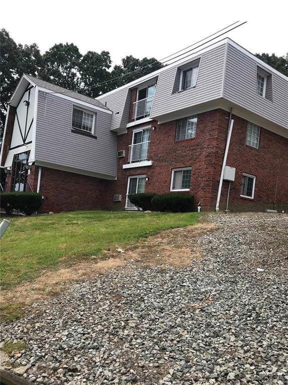 300 Smithfield Rd, Unit#2-14 2-14, North Providence, RI 02904 (MLS #1231386) :: Sousa Realty Group