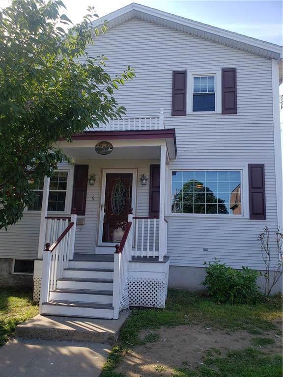 9 Rosemont Ter, North Providence, RI 02911 (MLS #1231412) :: Sousa Realty Group