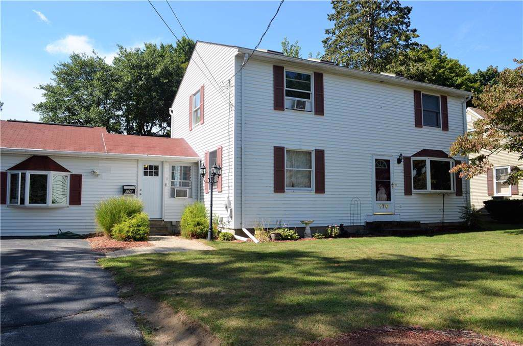 176 Hillard Av, Warwick, RI 02886 (MLS #1231933) :: Sousa Realty Group