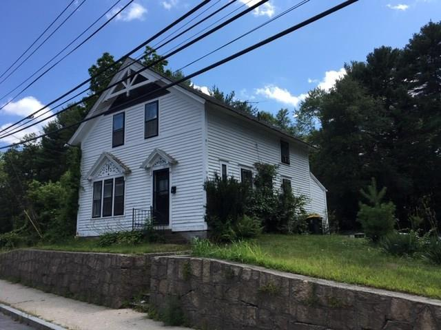 265 S. Main St, Burrillville, RI 02859 (MLS #1231995) :: Sousa Realty Group