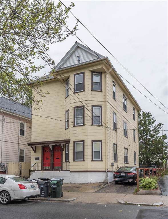 204 River Avenue, Providence, RI 02908 (MLS #1232045) :: The Martone Group