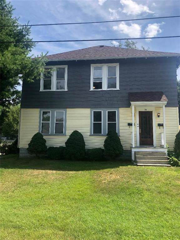 14 Lamoureux Blvd, North Smithfield, RI 02896 (MLS #1232147) :: RE/MAX Town & Country