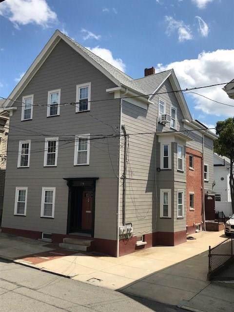 179 Transit Street #1, East Side of Providence, RI 02906 (MLS #1232238) :: The Martone Group