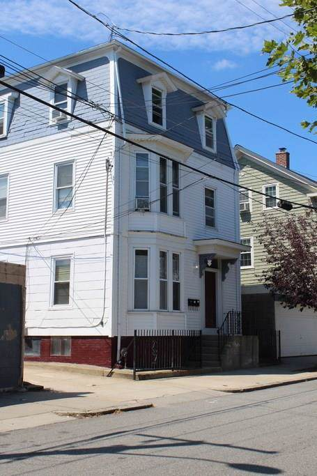57 Battey St, Providence, RI 02901 (MLS #1232514) :: RE/MAX Town & Country