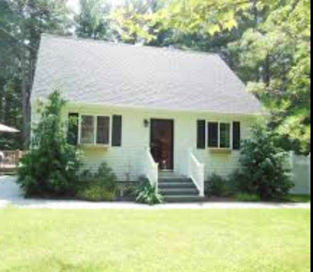 2230 Putnam Pike, Glocester, RI 02814 (MLS #1232778) :: The Martone Group