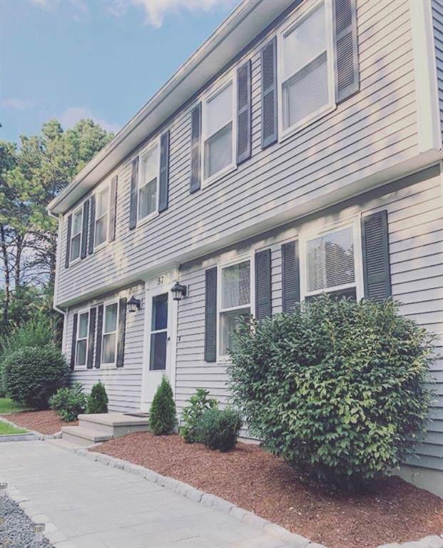57 Auburn Dr, Charlestown, RI 02813 (MLS #1233094) :: Westcott Properties