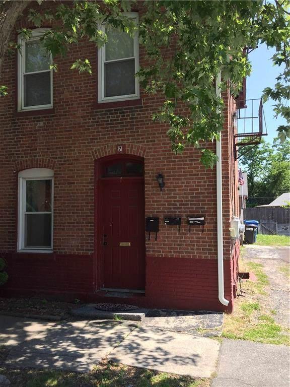 7 Woodward St, Cumberland, RI 02864 (MLS #1233095) :: Westcott Properties