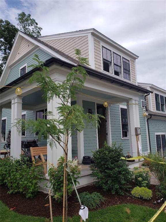 15 Castle Street 5C, East Greenwich, RI 02818 (MLS #1233145) :: Edge Realty RI