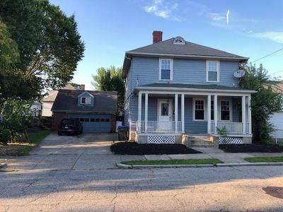 117 Sandringham Av, Providence, RI 02908 (MLS #1233185) :: The Martone Group