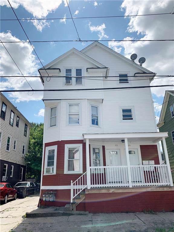 122 Althea Street, Providence, RI 02909 (MLS #1233229) :: The Martone Group