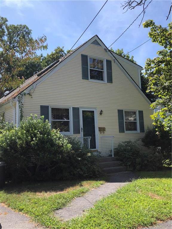 36 Bradford St, Warren, RI 02885 (MLS #1233231) :: Spectrum Real Estate Consultants
