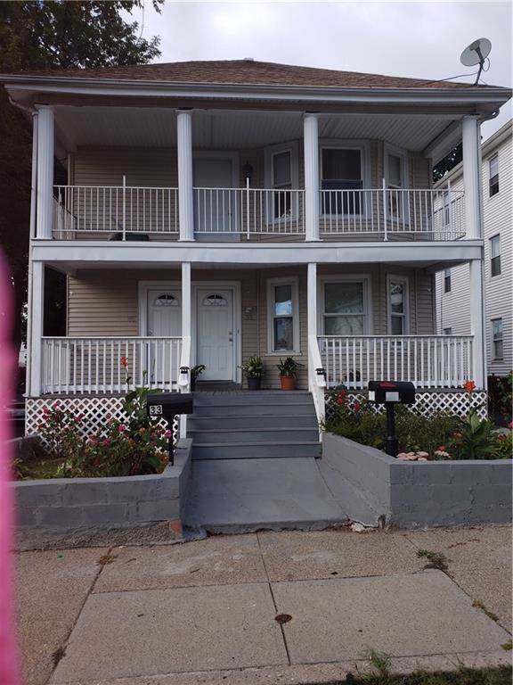31 Palm Street, Pawtucket, RI 02860 (MLS #1233486) :: The Martone Group