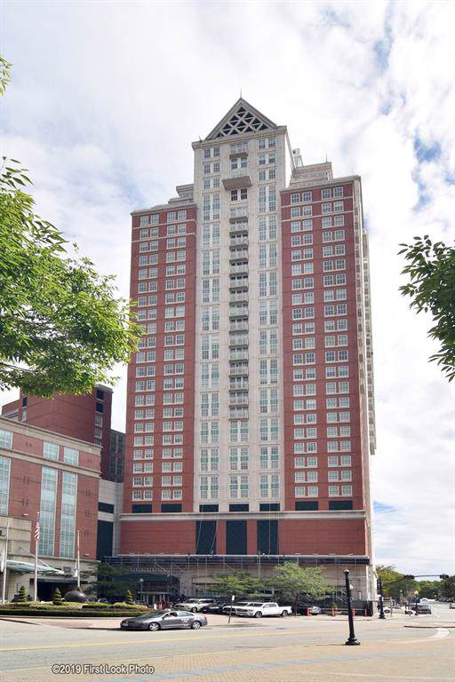 1 West Exchange Street #1803, Providence, RI 02903 (MLS #1233549) :: Edge Realty RI