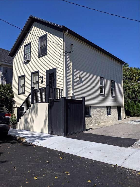 5 Marsh Street, Newport, RI 02840 (MLS #1233634) :: Edge Realty RI
