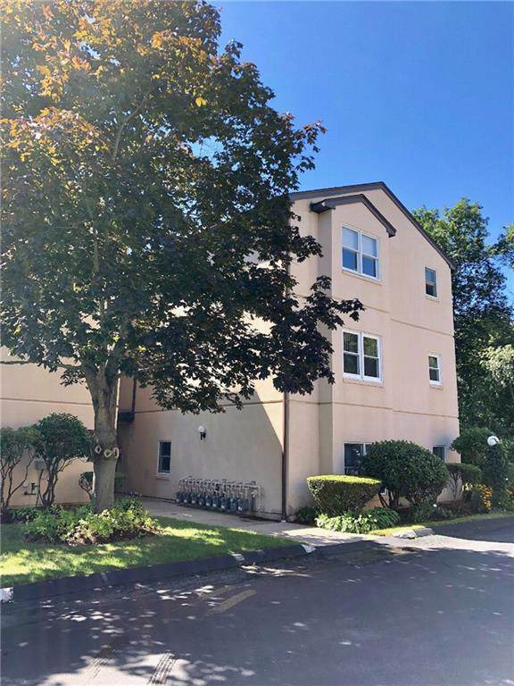 185 Manville Hill Road #505, Cumberland, RI 02864 (MLS #1233796) :: The Martone Group