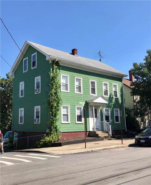 71 Pine Street, Pawtucket, RI 02860 (MLS #1233964) :: The Martone Group