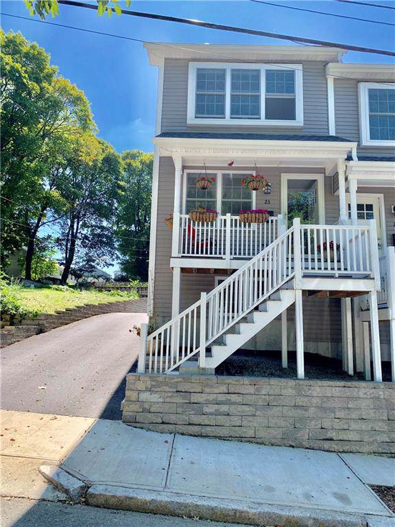 23 Jenkins Street, East Side of Providence, RI 02906 (MLS #1234012) :: The Seyboth Team