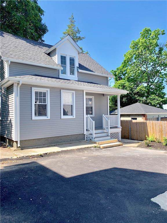 029 Tenth Street, East Side of Providence, RI 02906 (MLS #1234185) :: The Martone Group