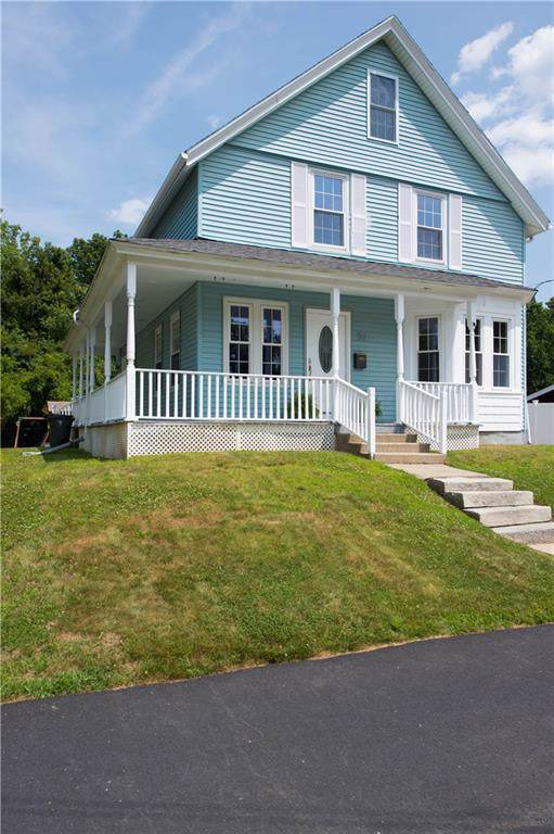 50 Park Place, Burrillville, RI 02859 (MLS #1234252) :: Westcott Properties