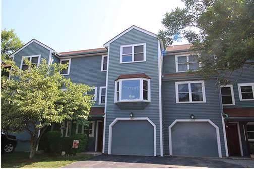 200 Heroux Boulevard #1504, Cumberland, RI 02864 (MLS #1234800) :: The Martone Group