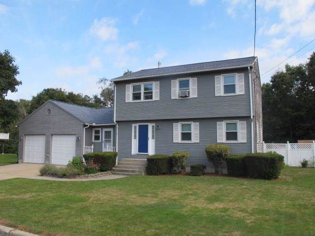 9 Glenna Drive, Smithfield, RI 02917 (MLS #1235051) :: The Martone Group
