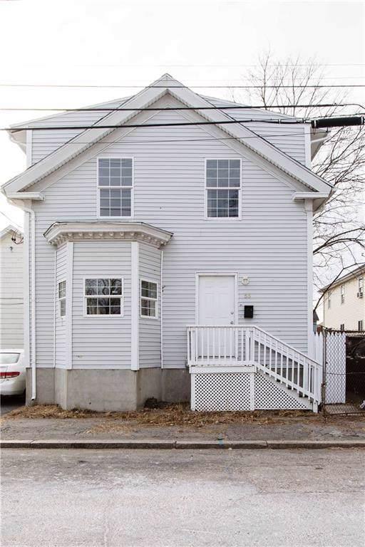 51 Burnside Street, Providence, RI 02905 (MLS #1235425) :: The Seyboth Team