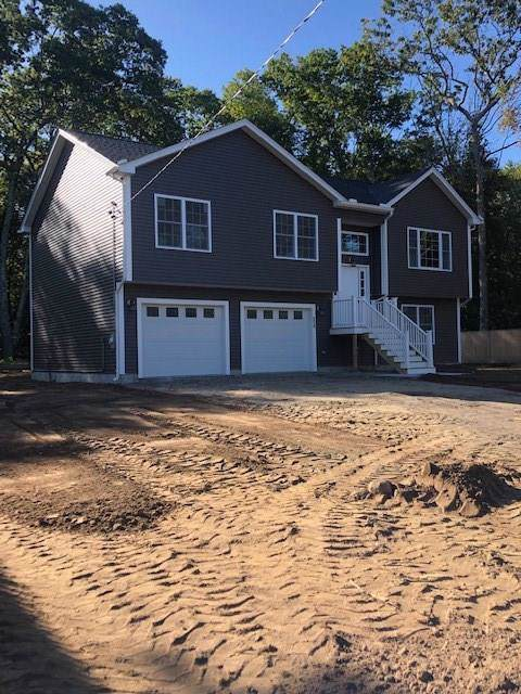 374 South County Trail, Exeter, RI 02822 (MLS #1235565) :: The Seyboth Team