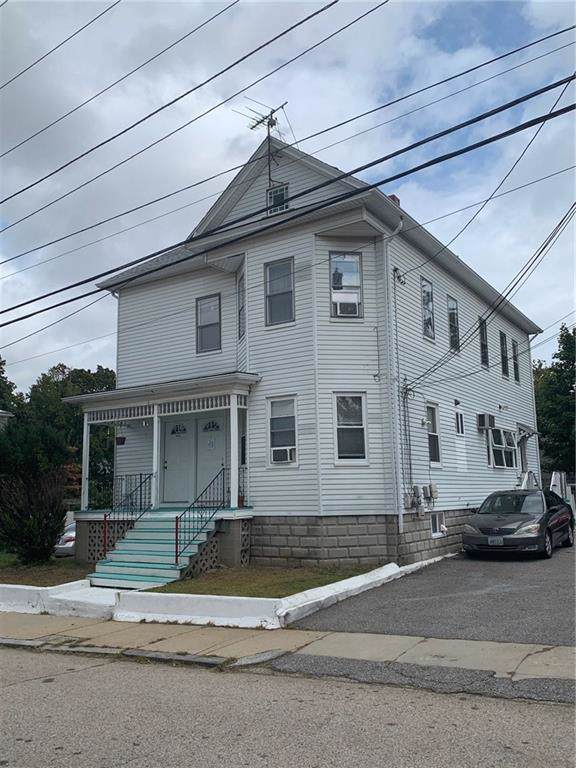 294 Laurel Hill Avenue, Providence, RI 02909 (MLS #1235586) :: Edge Realty RI