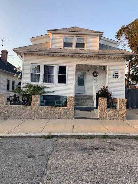 33 Montrose Street, Providence, RI 02908 (MLS #1236715) :: Spectrum Real Estate Consultants