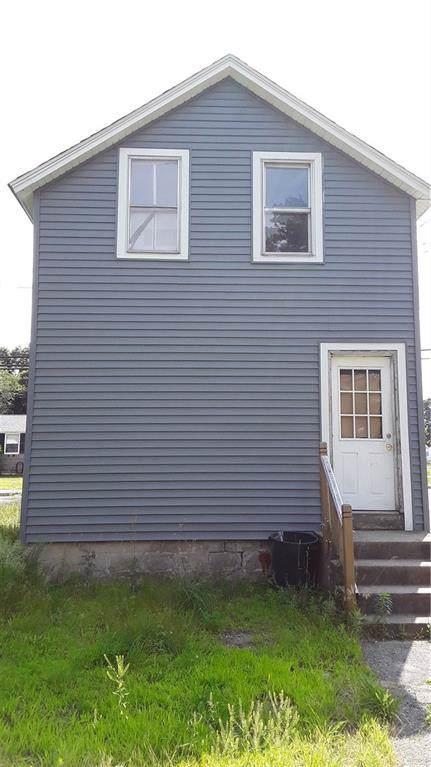 602 West Shore Road, Warwick, RI 02889 (MLS #1236865) :: Edge Realty RI
