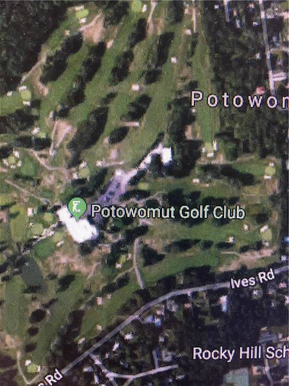 0 Overlook Drive, Warwick, RI 02886 (MLS #1237049) :: The Seyboth Team