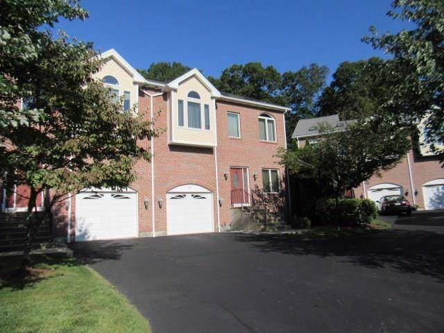 131 Fruit Hill Avenue #9, Providence, RI 02911 (MLS #1237317) :: The Martone Group