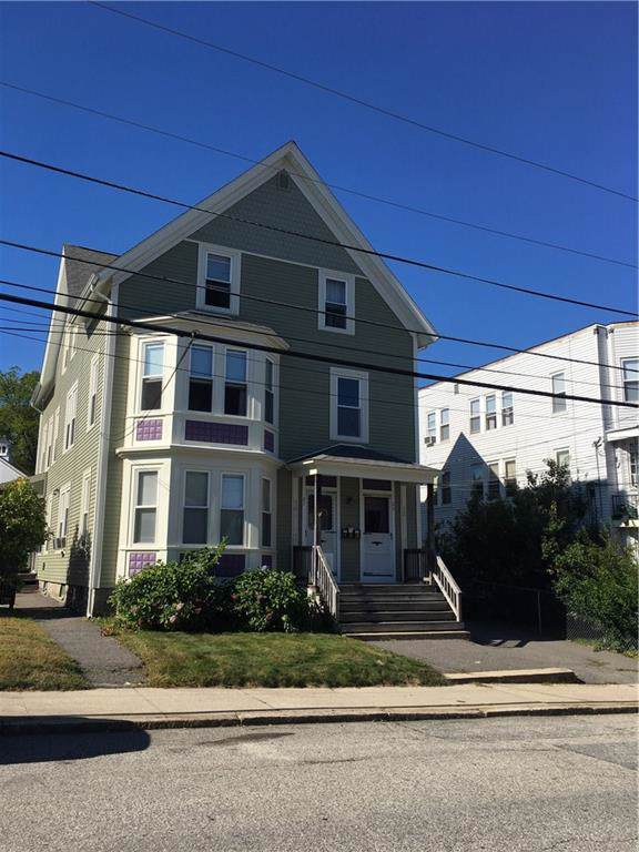 29 Rockland Avenue, Woonsocket, RI 02895 (MLS #1237599) :: RE/MAX Town & Country