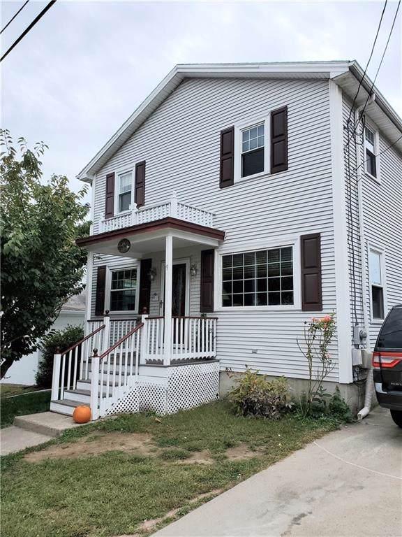 9 Rosemont Terrace, North Providence, RI 02911 (MLS #1237987) :: Edge Realty RI