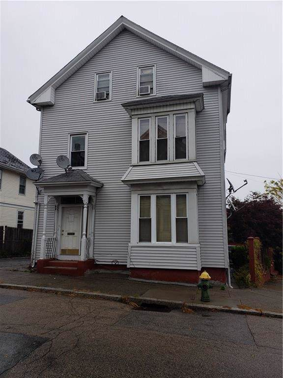 27 Sears Avenue, Providence, RI 02908 (MLS #1238527) :: RE/MAX Town & Country