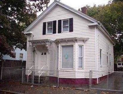 70 Potters Avenue, Providence, RI 02905 (MLS #1238726) :: The Mercurio Group Real Estate