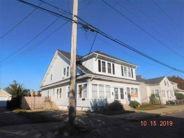 29 Bloomfield Street, Pawtucket, RI 02861 (MLS #1238837) :: The Martone Group