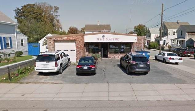 112 Van Zandt Avenue, Newport, RI 02840 (MLS #1238887) :: Edge Realty RI