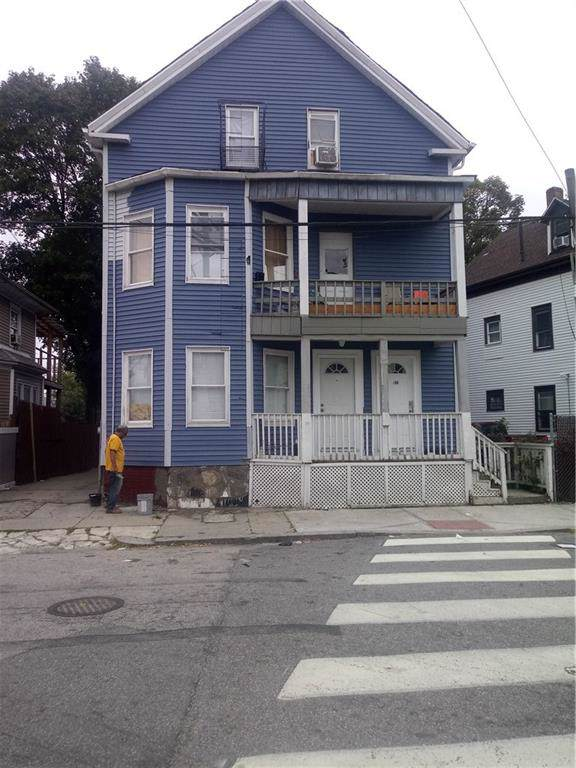 164 Superior Street, Providence, RI 02909 (MLS #1238899) :: Onshore Realtors